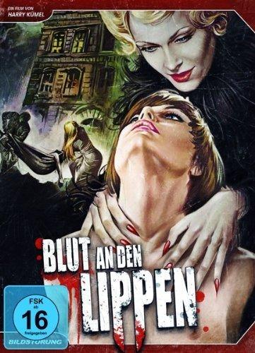 Bild von Blut an den Lippen (Special Edition)