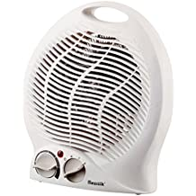 2000W Upright Portable Electric Fan Heater by Sentik