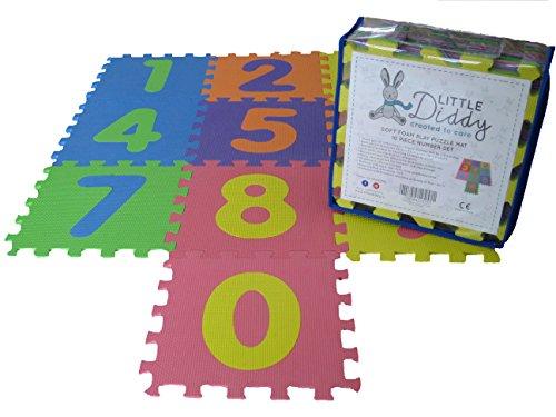 Alfombra-de-juego-para-bebs-Bolsa-de-almacenamiento-incluida-Estera-de-juego-de-EVA-suave