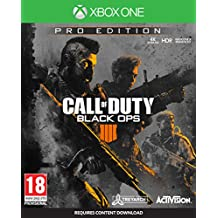 Call of Duty: Black Ops 4 Pro Edition (Xbox One)
