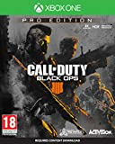Call of Duty Black Ops 4 Pro Edition  (Xbox One)