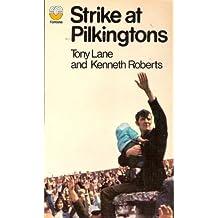 Strike at Pilkington's