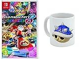 Mario Kart 8 Deluxe + Taza exclusiva