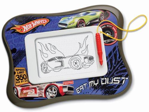 Mattel Hot Wheels T4972 - Doodle Pad
