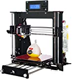 Win-Tinten 2018 DIY 3D Drucker Hohe Genauigkeit Komplettpaket 3D Drucker Printer with 1.75mm ABS/PLA (DIYI3)