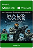Halo Wars Definitve Edition [Xbox One/Windows 10 - Download Code]