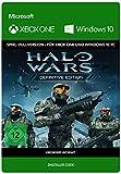 Halo Wars Definitve Edition [Xbox One/Windows 10 - Download Code]
