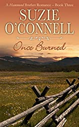 Once Burned (Northstar Romances Book 7)