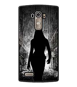 printtech Premium Best Quality Multi color Designer Printed back cover Back Case Cover for LG G4 / LG G4 H815