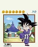 Dragon Ball Box 1 Episodios 1 A 28 Bd [Blu-ray]