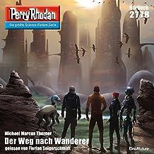 Der Weg nach Wanderer (Perry Rhodan 2778)