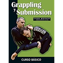 Grappling y submission : curso básico