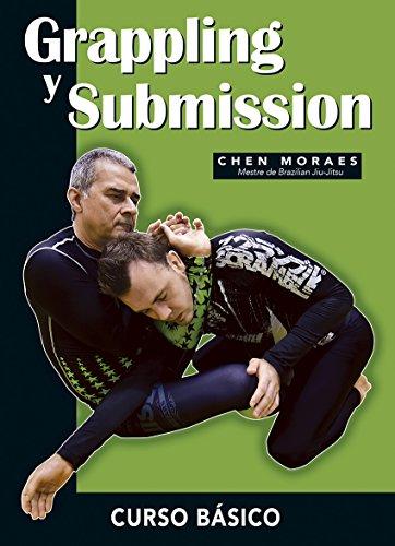 Grappling y Submission (curso básico) por Almir Itajahy De Moraes