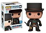 Funko - Figurine Assassin's Creed Syndicate - Jacob Frye Top Hat Exclu Pop 10 - 0849803087098