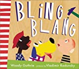 Bling Blang by Woody Guthrie (2000-08-28)