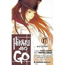 Hikaru no go Vol.17