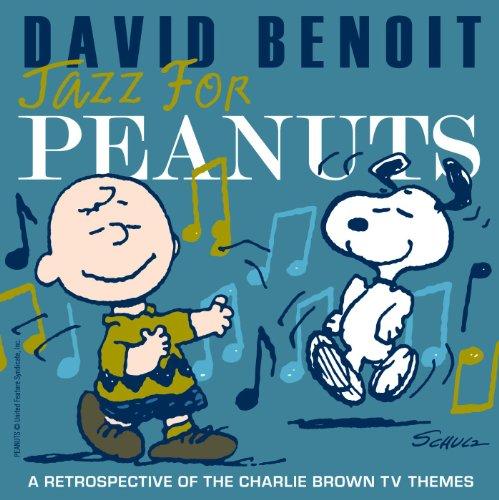 Jazz for Peanuts - A Retrospec...