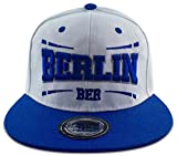 Schumpe Snapback Baseball Cap Berlin NEU