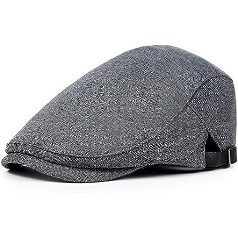 Dngy*Cappelli maschio berretti ?? tide uomini colore