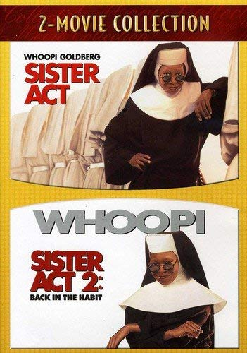 Sister Act / Sister Act 2 - Back in the Habit by Whoopi Goldberg - Act 2 Sister