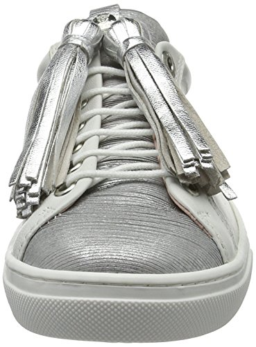 Marc Cain - Gb Sh.12 L18, Chaussures Blanches Pour Femme