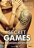 Secret Games - Band 4