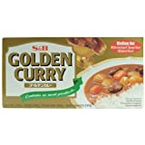 S&B Golden Curry Mittelscharf - 240g