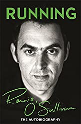 Running by Ronnie O'Sullivan (2014-05-06)