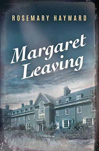 margaret-leaving-english-edition