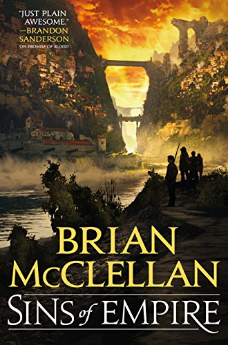 Sins of Empire (Gods of Blood and Powder Book 1) (English Edition) por Brian McClellan