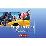 English G 21 - Ausgabe A: Band 4: 8. Schuljahr - Vokabeltaschenbuch