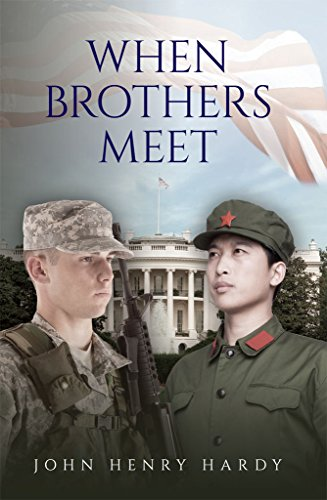 when-brothers-meet-english-edition