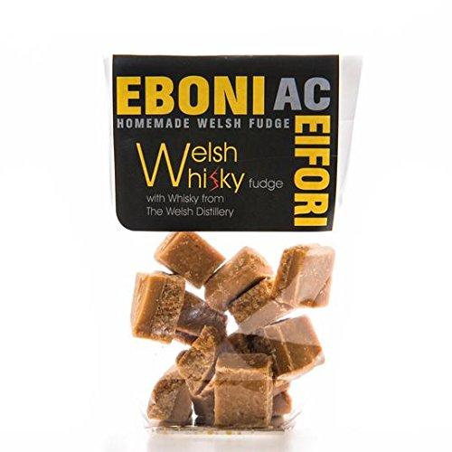 Eboni Ac Eifori Whisky Fudge 100g