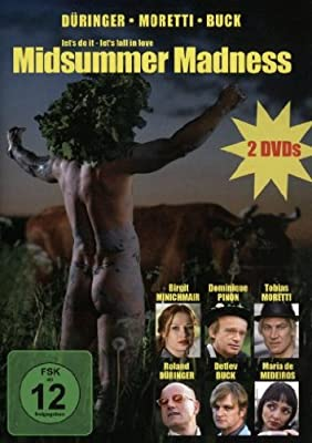 Midsummer Madness [2 DVDs]