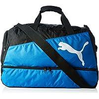 Puma Pro Training Football Bag Bolso de Fútbol, Unisex adulto, Azul/Negro, Talla Única