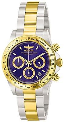 Invicta Men's 3644 Speedway Collection Cougar Chronograph Watch de Invicta