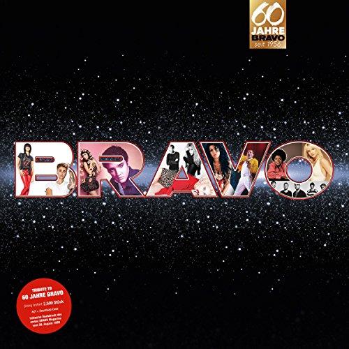 Preisvergleich Produktbild 60 Jahre Bravo [Vinyl LP]