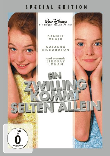 Ein Zwilling kommt selten allein [Special Edition]