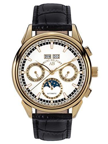 André Belfort - Mens Watch - 410216