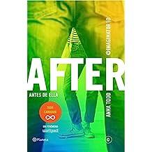 After. Antes de ella (Serie After 0) (Planeta Internacional)