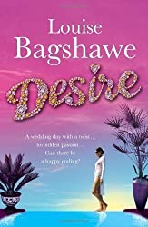 Desire by Louise Bagshawe (2010-07-22)