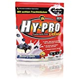 All Stars Hy-Pro Deluxe (500g, Blueberry-Vanilla)