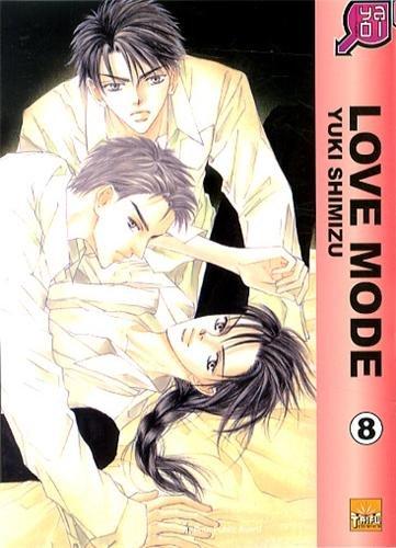 Love Mode Vol.8