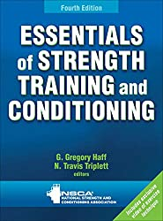 Essentials of Strength Training and Conditioning 4th Edition