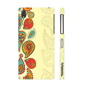 Sony Xperia Z2 Indian Motive designer mobile hard shell case by Enthopia