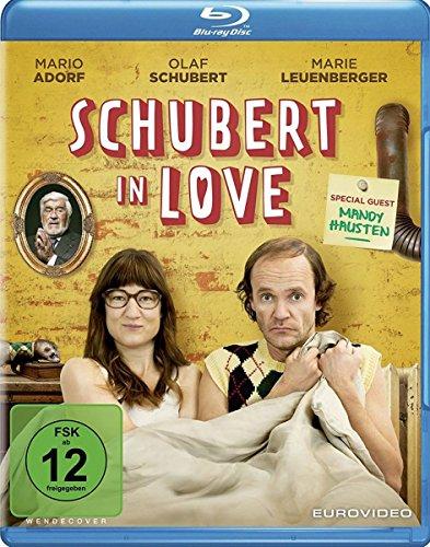 Schubert in Love [Blu-ray]
