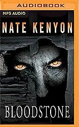 Bloodstone by Nate Kenyon (2016-06-14)