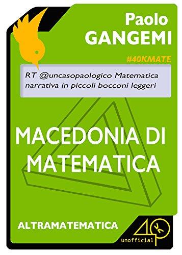 Macedonia di matematica