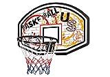 USG CSL677 Panneau avec Cercle Reflex Mixte Enfant, Blanc, Taille 90 x 60 cm
