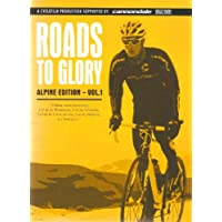 ROADS TO GLORY DVD - ALPINE EDITION VOL.1 - CYCLE TRAINING